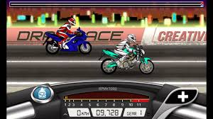 drag racing bike edition gameplay
