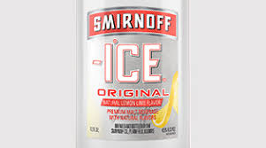 smirnoff ice driver gluten free