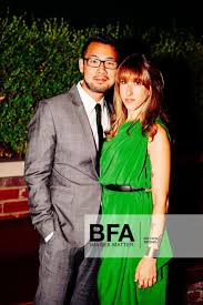 Peter Ha, Elyssa Starkman at Young Patrons of Lincoln Center Annual Fall  Gala / id : 845540 by