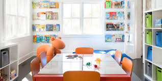 How To Create A Productive Learning Area For Your Clients Kids Architectural Digest