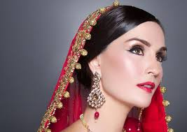 best wedding makeup for dry skin