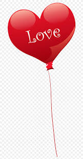heart balloon valentine s day clip art
