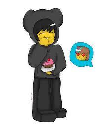Bear Hoodie Cole (Gift?) by zachart16 on DeviantArt