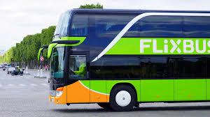 Německý dopravce FlixBus míří do USA - Novinky.cz