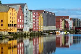 visiting trondheim on a budget routes