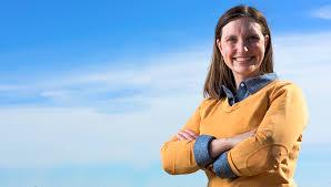 Meet Dr. Natalie Johnson - Vital Record