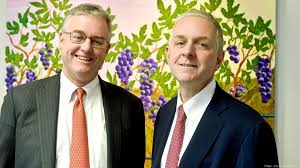 The Trone brothers behind Total Wine & More are entering a new growth  phase. The goal: $2 billion. - Washington Business Journal