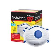 protector disposable respirators p2