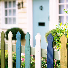Garden Fence Ideas How To Bring Privacy And Structure To Your Plot