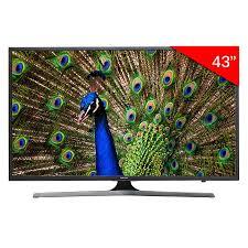 Nơi bán Smart Tivi Samsung UA43KU6000 (UA-43KU6000) - 43 inch, 4K ...