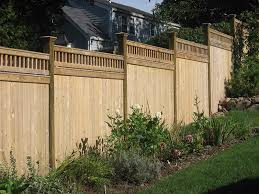Wood Fences Malone Fence Company