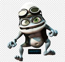 Axel F Crazy Frog YouTube We Are the Champions (Ding a Dang Dong ...