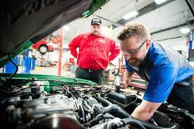 auto electric service in rochester mn