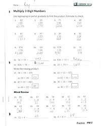 math worksheets for grade
