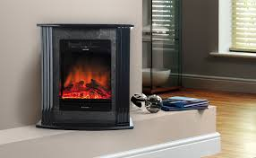 electric fireplace dimplex mozart mini