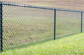 Chain Link Fencing Spectrum Fence