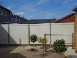 Home Bid Goodbye To Wooden Fencing