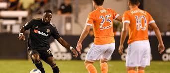 LAFC's Adama Diomande talks life off the field, before and since MLS move    MLSsoccer.com
