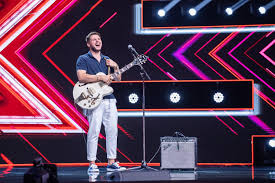 Florin Salam's nephew, sensational appearance on the X Factor 2020 stage.  How the judges reacted when they heard him sing