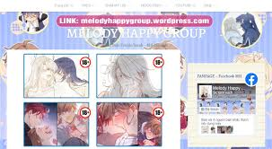 Melody Happy Group - Giai Điệu Truyện Tranh - Posts