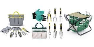 top 7 best 8 piece garden tool sets