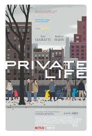 Private Life (2018) - IMDb