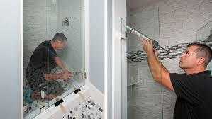 flawless frameless shower glass fine