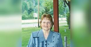 Norma Lyons Radford Obituary - Visitation & Funeral Information