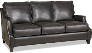 madigan sofa with wooden frame