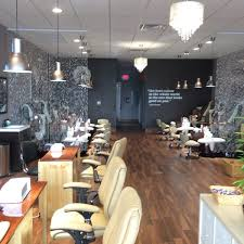 photos at annie time nails and spa