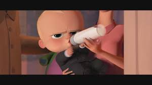 The Boss Baby Official Trailer HD 3 - CG Record TV