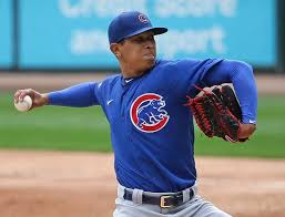 How Adbert Alzolay emerged as a potential October X-factor for the Cubs –  The Athletic
