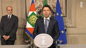 Giuseppe Conte Presidente incaricato: l'avvocato difensore del ...