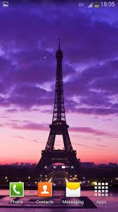باريس خلفية متحركة For Android Apk Download