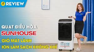 Quạt điều hoà Sunhouse SHD7727 KG giá rẻ, giao nhanh 2h 06/2020