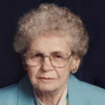 Myrtle M. Campbell Obituary - Visitation & Funeral Information