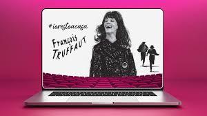 iorestoacasa con BIM, MYmovies e il grande cinema di Truffaut ...