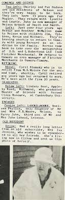 Personal - Nelson Photo News - No 94 : August 24, 1968