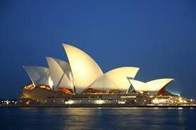 Sydney Australia Free Stock Photo - Public Domain Pictures