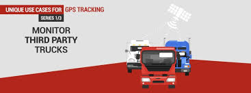 unique use cases for gps tracking