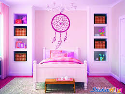 Dream Catcher Wall Decal Graphic Vinyl Sticker Bedroom Living Room Wall Home Decor