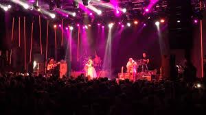 Morcheeba - Do You Like My Dress?:) Minsk, Prime Hall - YouTube