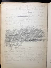 Searching for Iva Carter: a young woman's personal notes from 1921 found in  an old textbook - Shadows and Light
