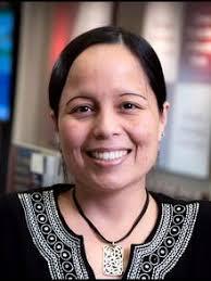 Adriana Johnson   People on The Move - Washington Business Journal