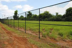 Chain Link Fences What They Are Prices Installation Requirements