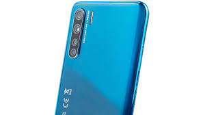 Смартфон Oppo A91. Краткий обзор от Notebookcheck - Notebookcheck-ru.com