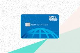Navy Federal Go Rewards Card Review