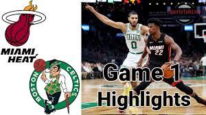 Heat vs Celtics HIGHLIGHTS Full Game + OT
