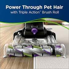 Mua BISSELL Cleanview Swivel Pet Upright Bagless Vacuum Cleaner, Green,  2252 từ Amazon Mỹ - Chuyên mục Máy Hút Bụi - LuxStore.Com