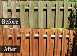 Home Affordable Fence Painting Staining Fence Paint Old Fences Fence Stain